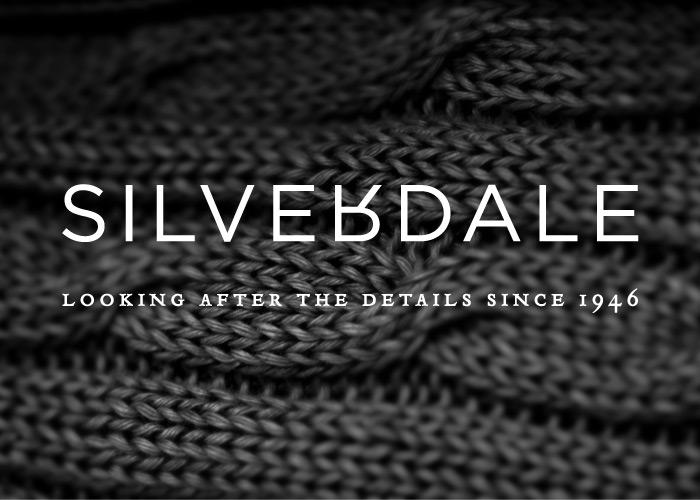 Silverdale – A Brand Story