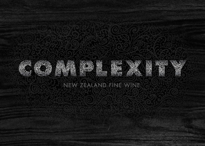 Complexity – A Brand Story
