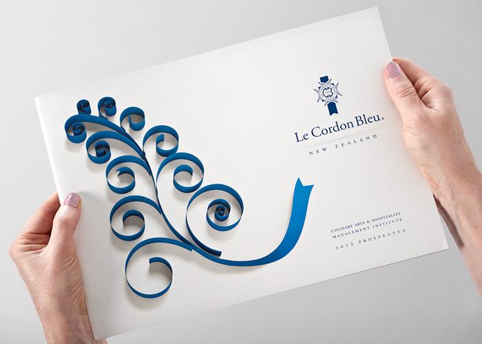 Le Cordon Bleu – A Brand Story