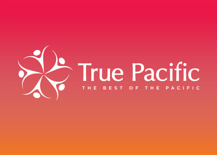 True Pacific – A Brand Story