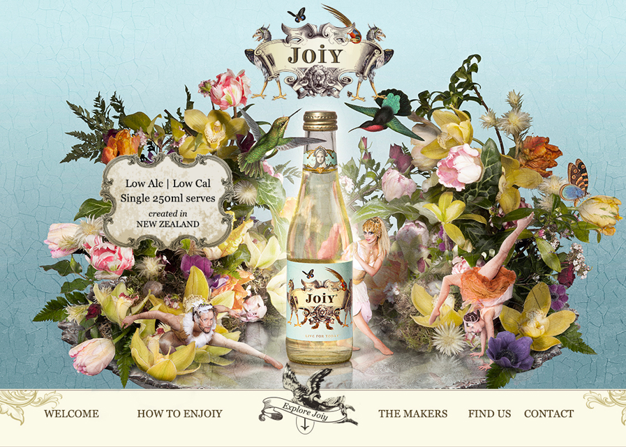Joiy – Digital Case Study